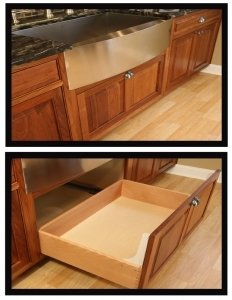 KIB029- Kitchen cabinets in Monticello NY- Orange-Dutchess-Ulster-Sullivan County