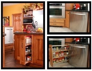 KIB016- Kitchen design in Marlboro NY- Orange-Dutchess-Ulster-Sullivan County