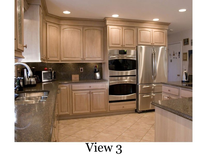 K002-3-Kitchen cabinets in Orange County NY- Goshen NY