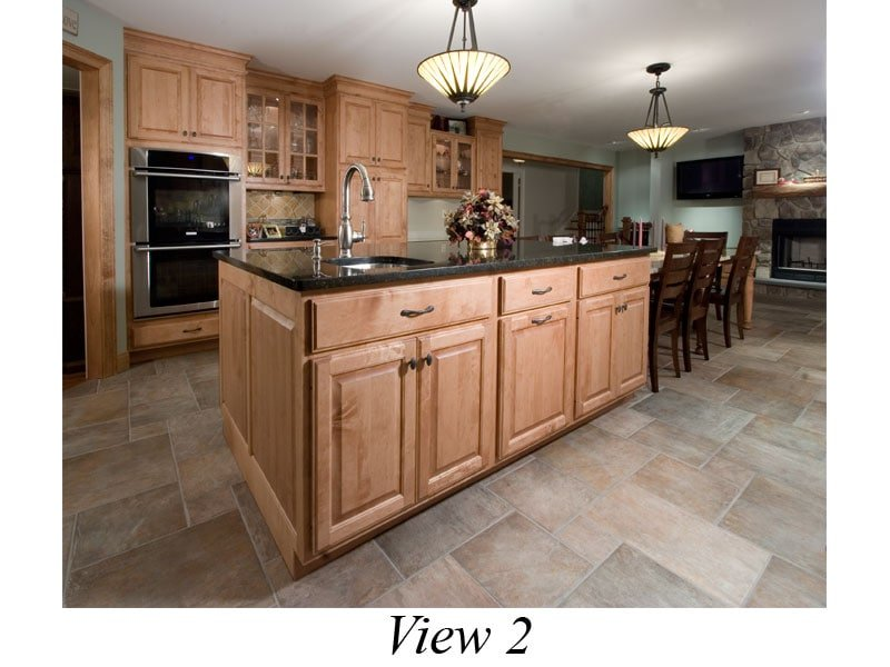 k007-2 kitchen remodeling in Harriman NY Orange County