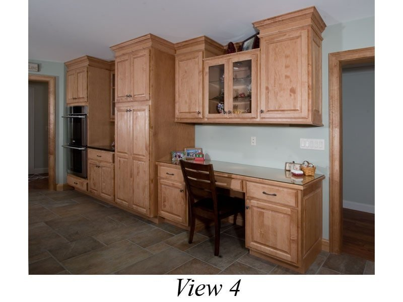 k007-4 kitchen design in Kingston NY Ulster County
