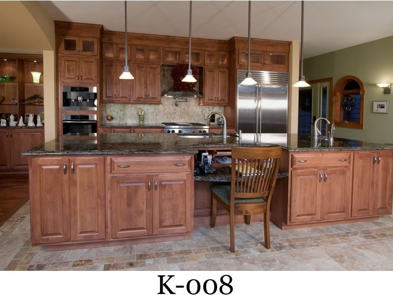 k008-1 kitchen cabinets in Lagrangeville NY Dutchess County
