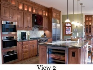 k008-2 Kitchen remodeling in Ellenville NY Ulster County