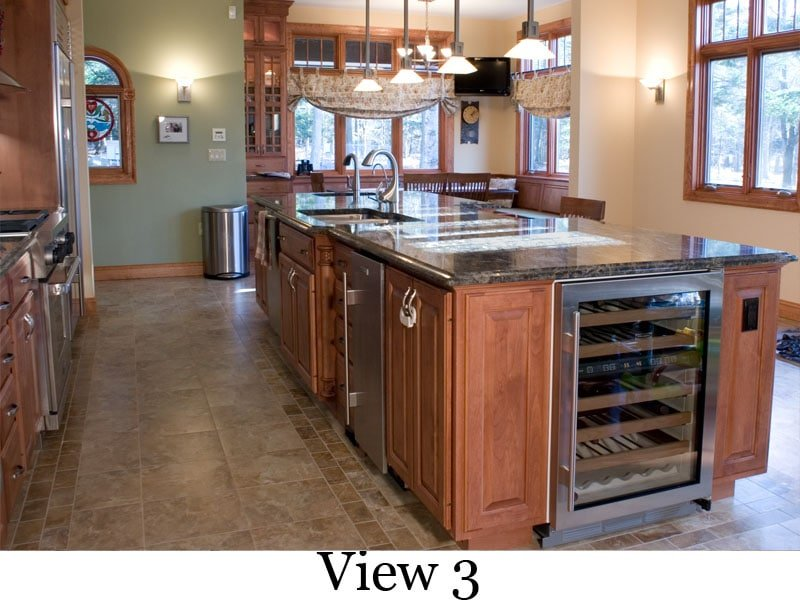 k008-3 Kitchen showroom in Wurtsboro NY Sullivan County
