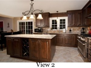 k009-2 kitchen showroom in Liberty NY Sullivan County