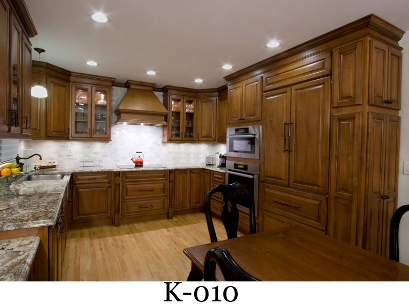 k010-1 kitchen cabinets in Newburgh NY Orange County