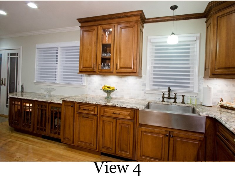 k010-4 kitchen design in Forestburg NY Sullivan County