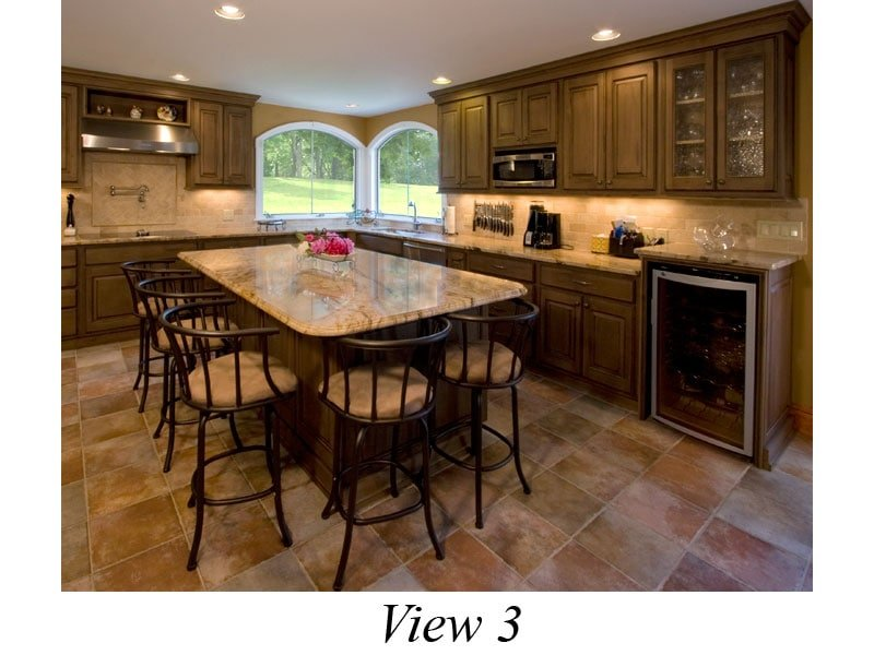 k012-3 kitchen showroom in Liberty NY Sullivan County
