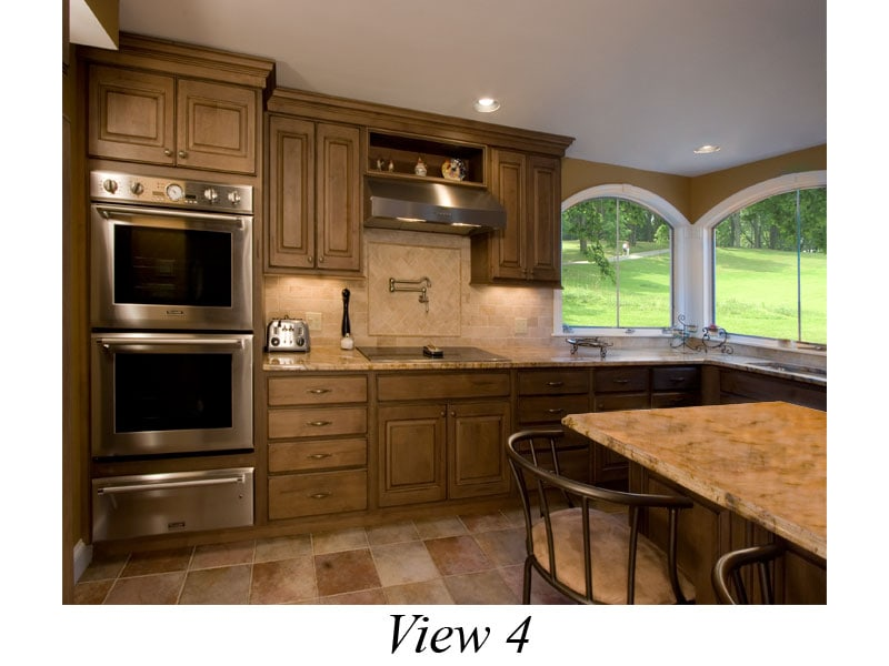 k012-4 kitchen design in Washingtonville NY Orange County