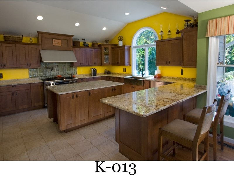 K013-1 kitchen showroom in Monticello NY Sullivan County