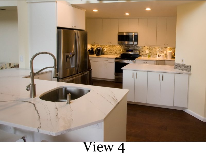 K014-4 kitchen remodeling in Forestburg NY Sullivan County