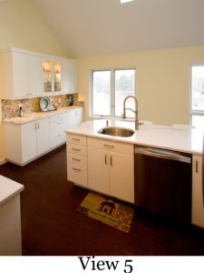 K014-5 kitchen showroom in Ellenville NY Ulster County