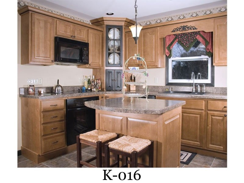 k016-1 kitchen design in Cornwall NY Orange County