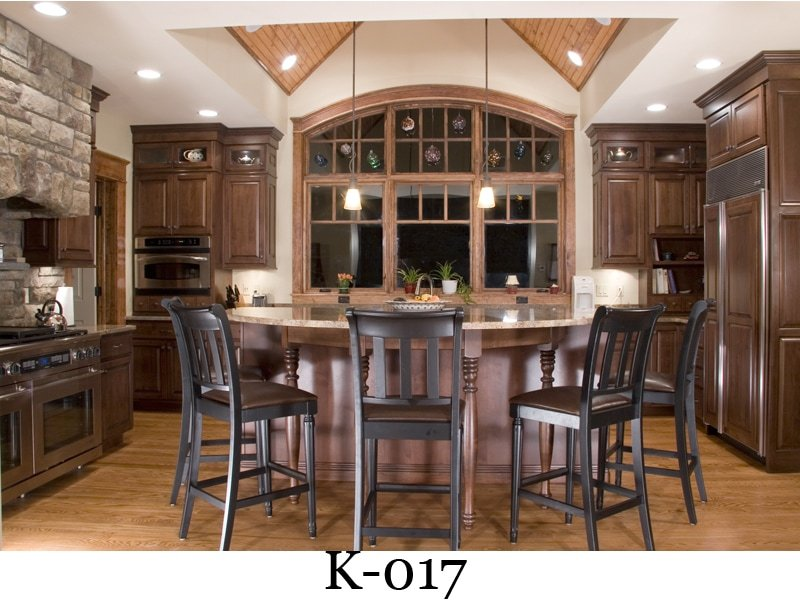 k017-1 kitchen showroom in Forestburg NY Sullivan County