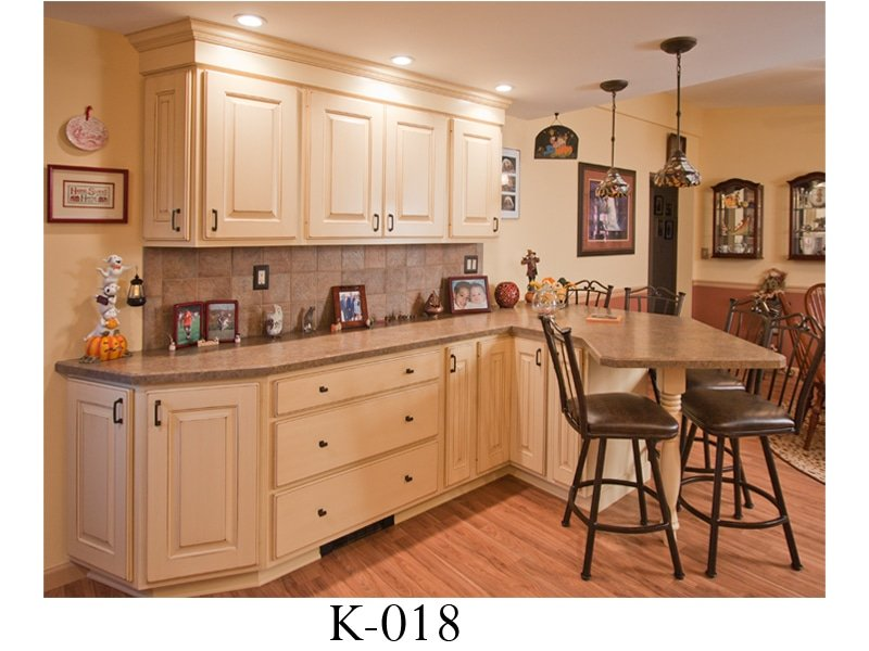 k018-1 kitchen cabinets in Fishkill NY Dutchess County