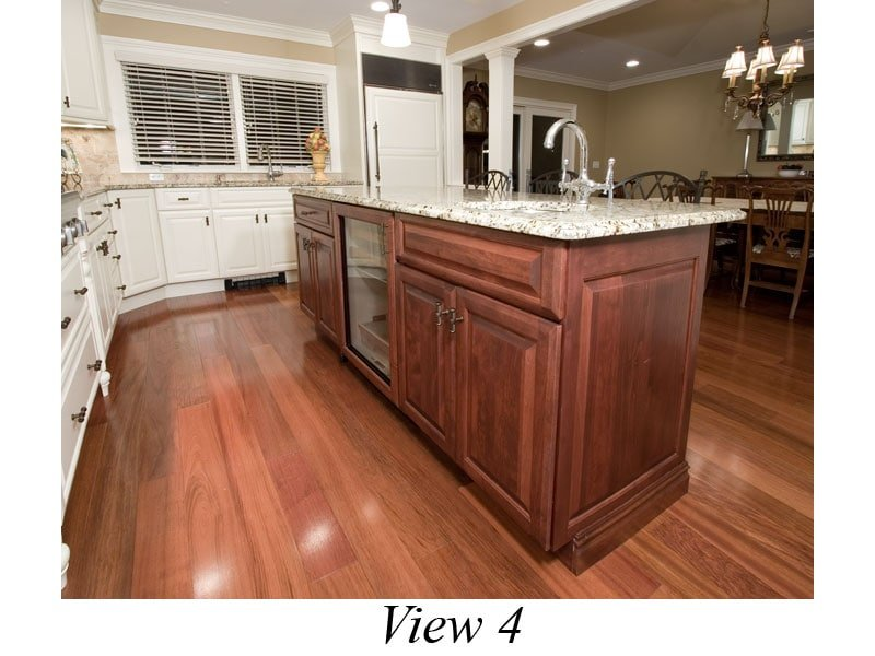 k019-4 kitchen showroom in Wappingers Falls NY Dutchess County