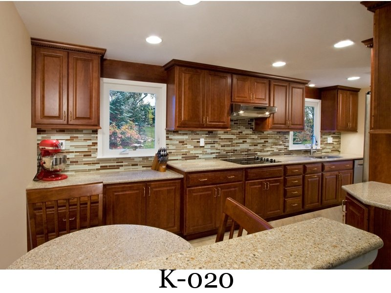 k020-1 kitchen cabinets in Monticello NY Sullivan County