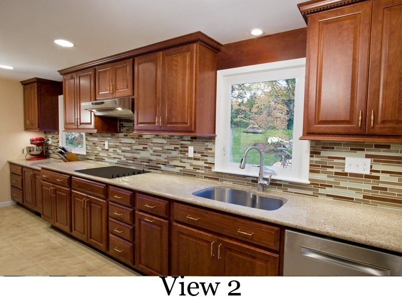 k020-2 kitchen showroom in Pine Bush NY Ulster County