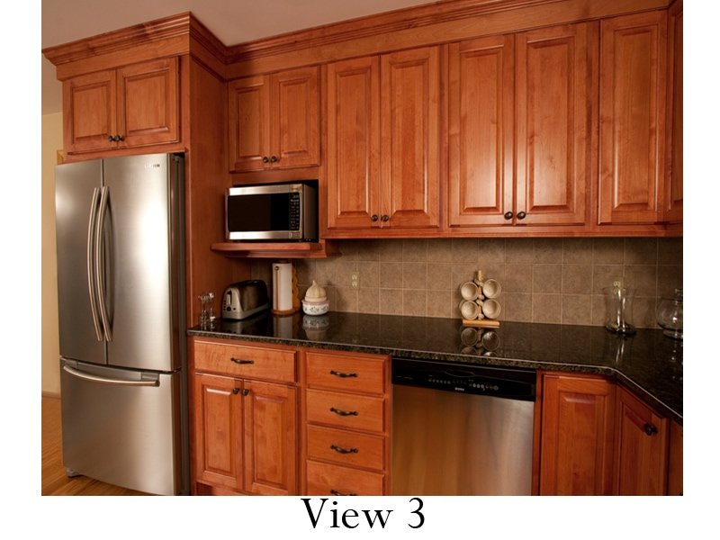 k021-3 kitchen cabinets in Walden NY Orange County