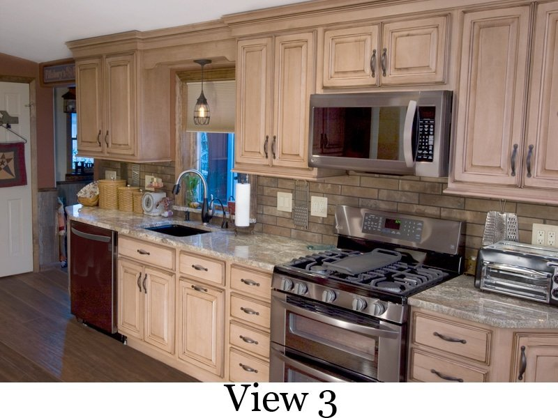K022-3 kitchen designer in Jeffersonville NY Sullivan County