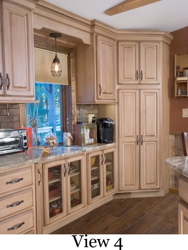K022-4 kitchen remodeling in Pleasant Valley NY Dutchess County