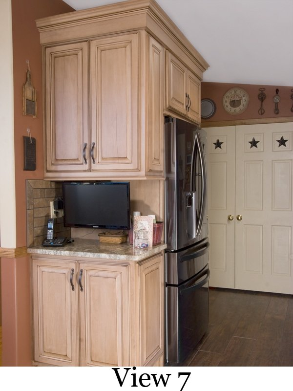 K022-7 kitchen design in Liberty NY Sullivan County