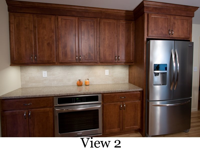 K023-2 kitchen remodeling in Lagrangeville NY Dutchess County