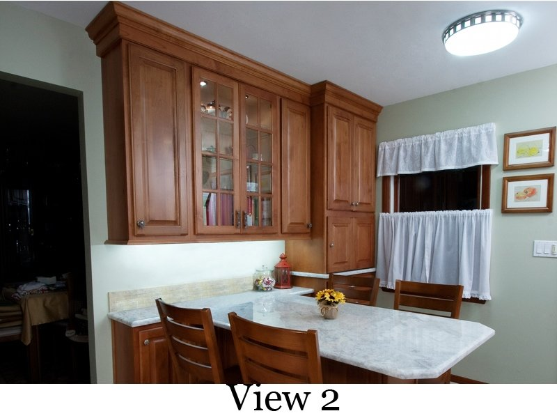 k024-2 kitchen remodeling in Forestburg NY Sullivan County