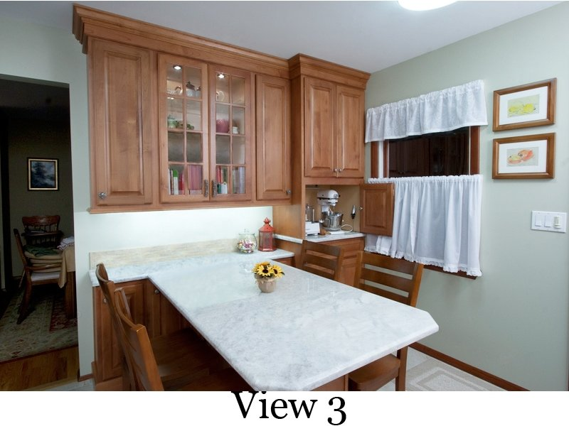 k024-3 kitchen showroom in Middletown NY Orange County