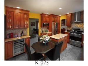 k025-1 kitchen design in Fishkill NY Dutchess County