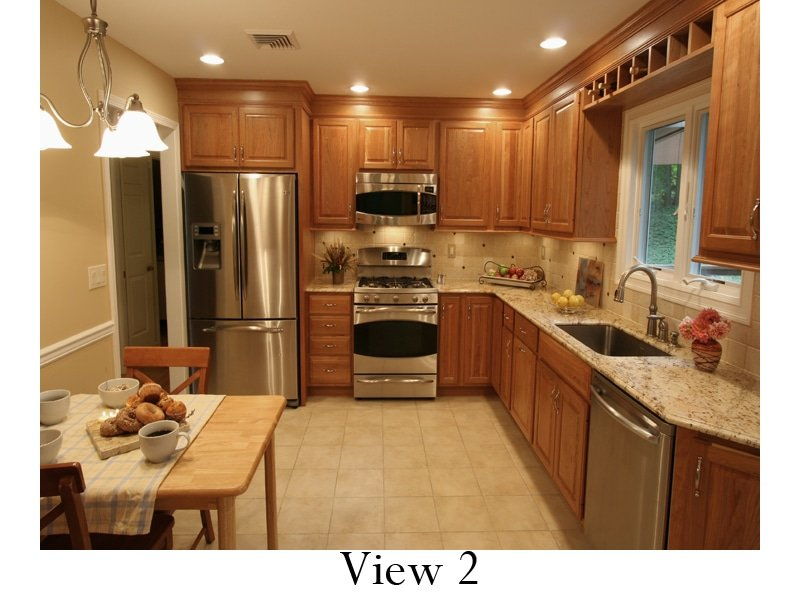 k026-2 kitchen remodeling in Cornwall NY Orange County