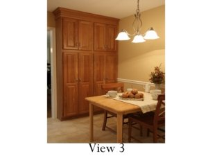 k026-3 kitchen cabinets in Chester NY Orange County