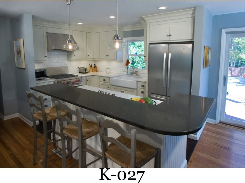 K027-1 kitchen cabinets in East Fishkill NY Dutchess County