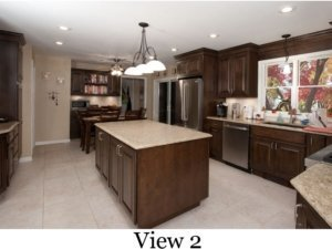 k028-2 kitchen showroom in Jeffersonville NY Sullivan County