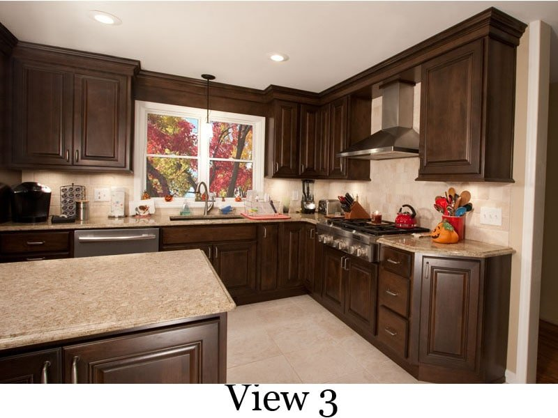 k028-3 kitchen design in Harriman NY Orange County