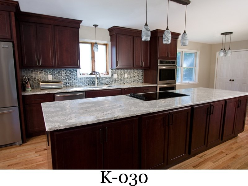K030-1 kitchen showroom in Marlboro NY Orange County
