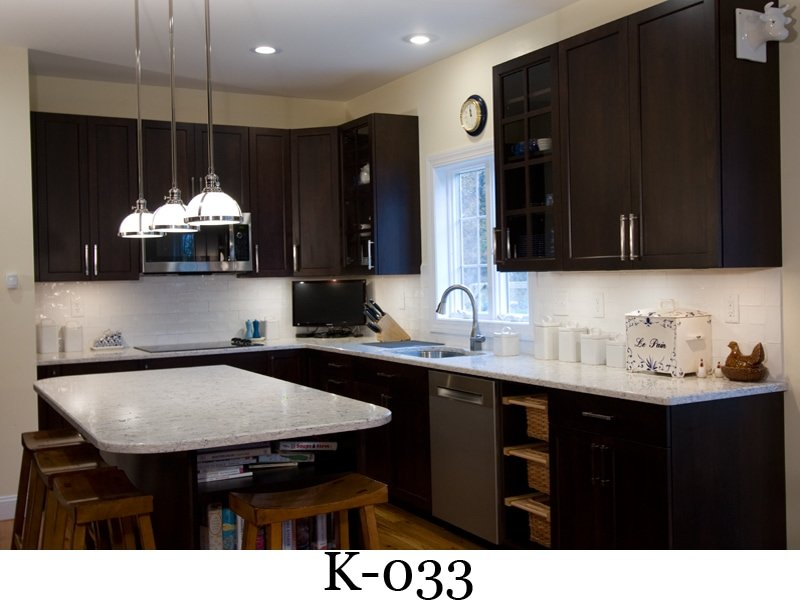 K033-1 Kitchen design in Harriman NY- Orange-Dutchess-Ulster-Sullivan County