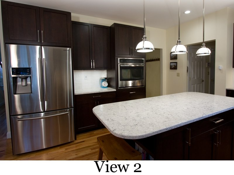 K033-2 Kitchen designer in Goshen NY- Orange-Dutchess-Ulster-Sullivan County