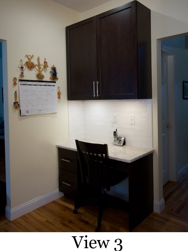 K033-3 Kitchen cabinets in Beacon NY- Orange-Dutchess-Ulster-Sullivan County