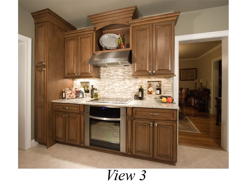 K034-3 Kitchen showroom in Jeffersonville NY- Orange-Dutchess-Ulster-Sullivan County