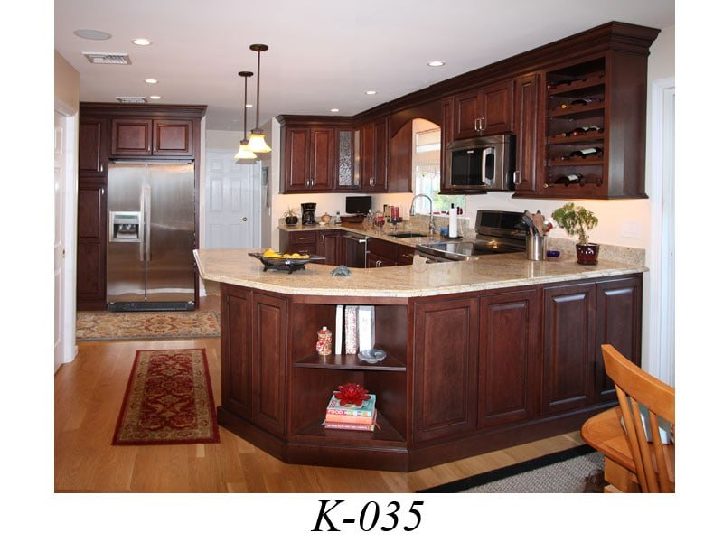 k035-1 Kitchen designer in Hyde Park NY- Orange-Dutchess-Ulster-Sullivan County