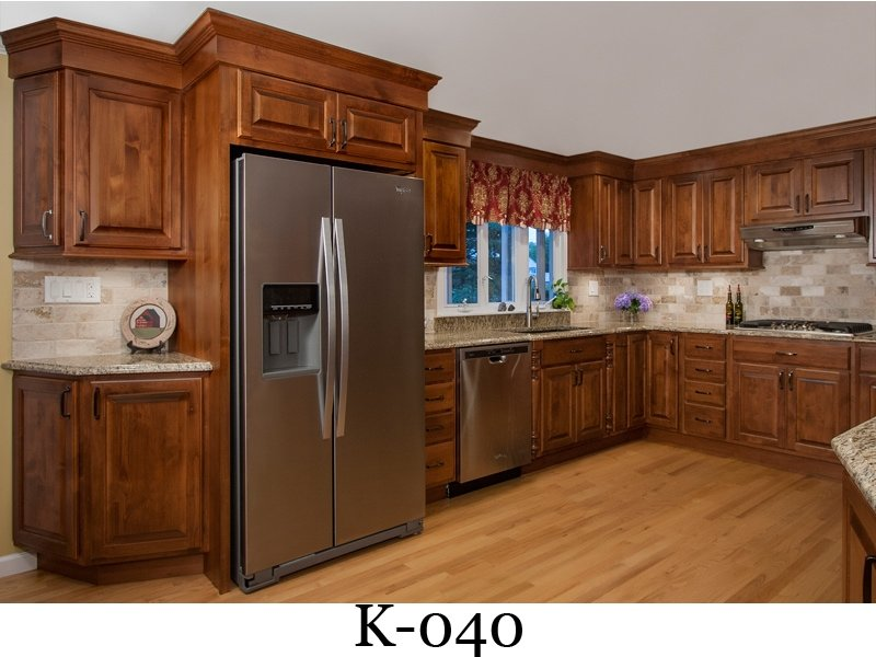 k040-1 Kitchen showroom in Wurtsboro NY- Orange-Dutchess-Ulster-Sullivan County