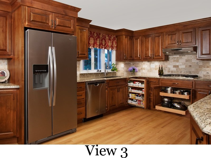 k040-3 Kitchen designer in Port Jervis NY- Orange-Dutchess-Ulster-Sullivan County