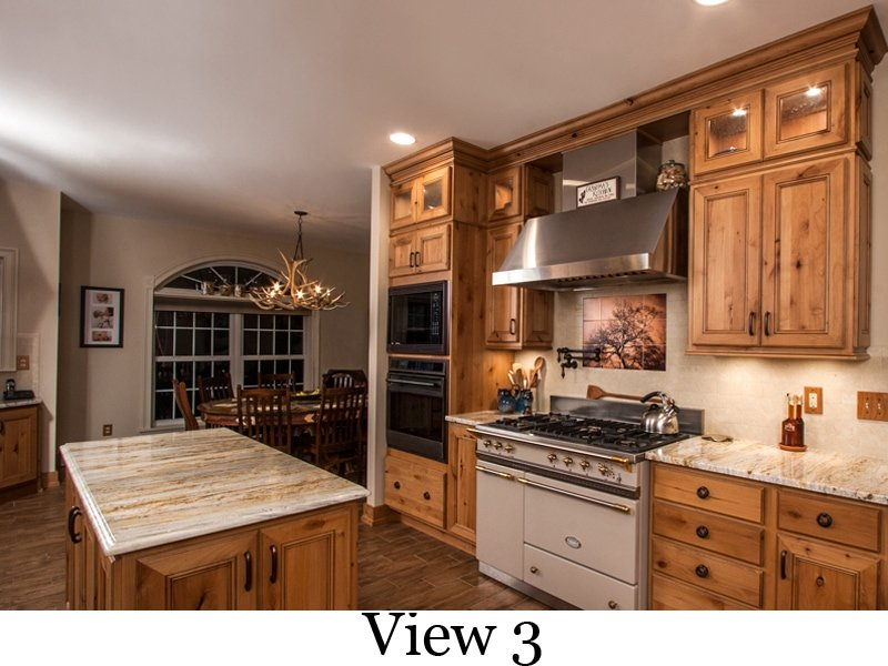 k044-3 Kitchen cabinets in Pine Bush NY- Orange-Dutchess-Ulster-Sullivan County