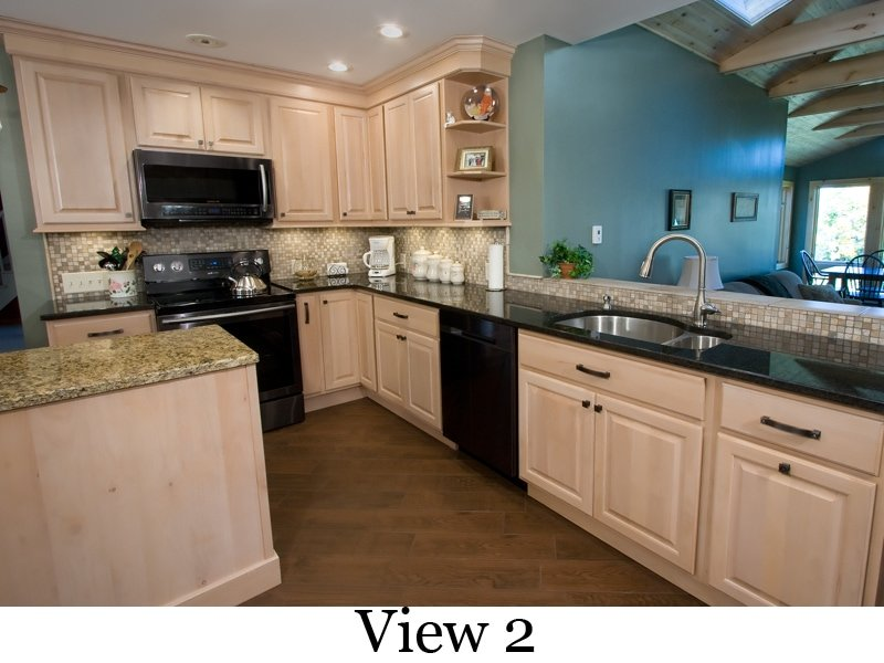 K045-2 Kitchen showroom in Forestburg NY- Orange-Dutchess-Ulster-Sullivan County