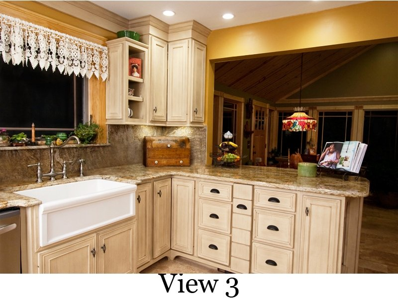 k046-3 Kitchen cabinets in Beacon NY- Orange-Dutchess-Ulster-Sullivan County