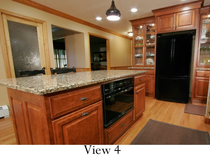 k047-4 Kitchen cabinets in Jeffersonville NY- Orange-Dutchess-Ulster-Sullivan County