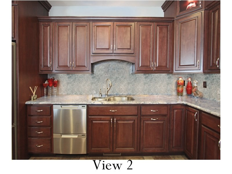 k048-2 Kitchen cabinets in Marlboro NY- Orange-Dutchess-Ulster-Sullivan County