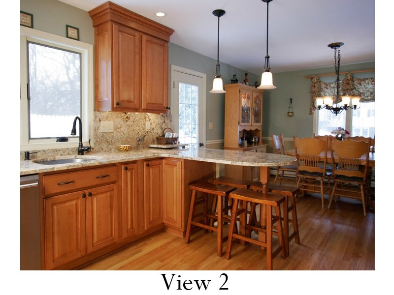 k049-2 Kitchen showroom in Pleasant Valley NY- Orange-Dutchess-Ulster-Sullivan County