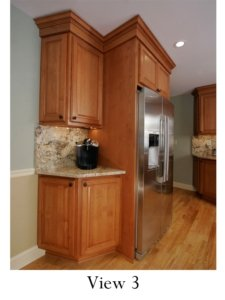 k049-3 Kitchen design in Lagrangeville NY- Orange-Dutchess-Ulster-Sullivan County
